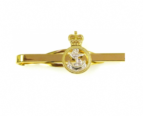 RN Petty Officer Tie Bar